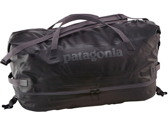 Patagonia Stormfront Wet/Dry Duffel 65 Black